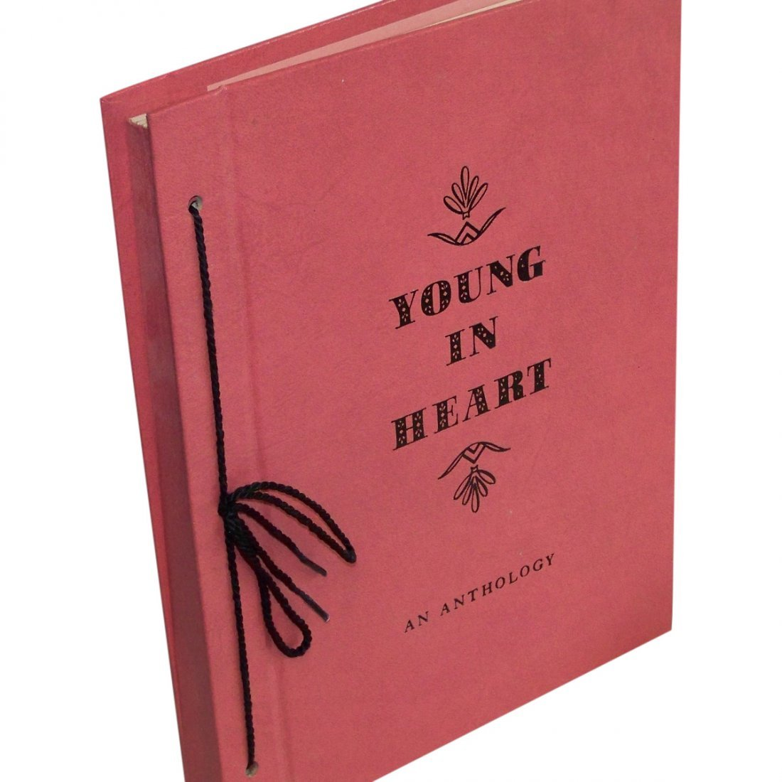 Young in Heart, an Anthology