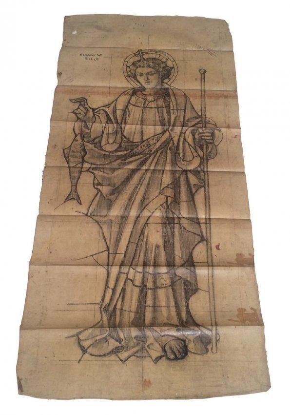 Archangel Raphael (Version 2)