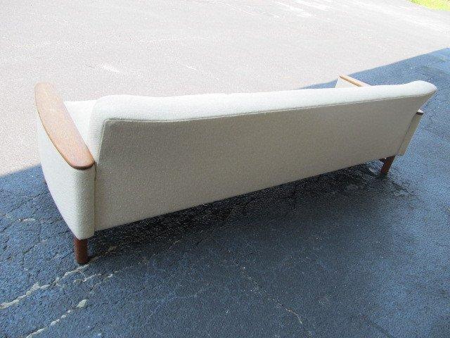 Danish Teak Sofa - 4