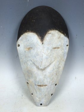 Lega Passport Mask