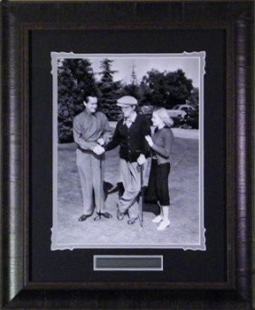 Bing Crosby, Bob Hope, Mary Carlisle