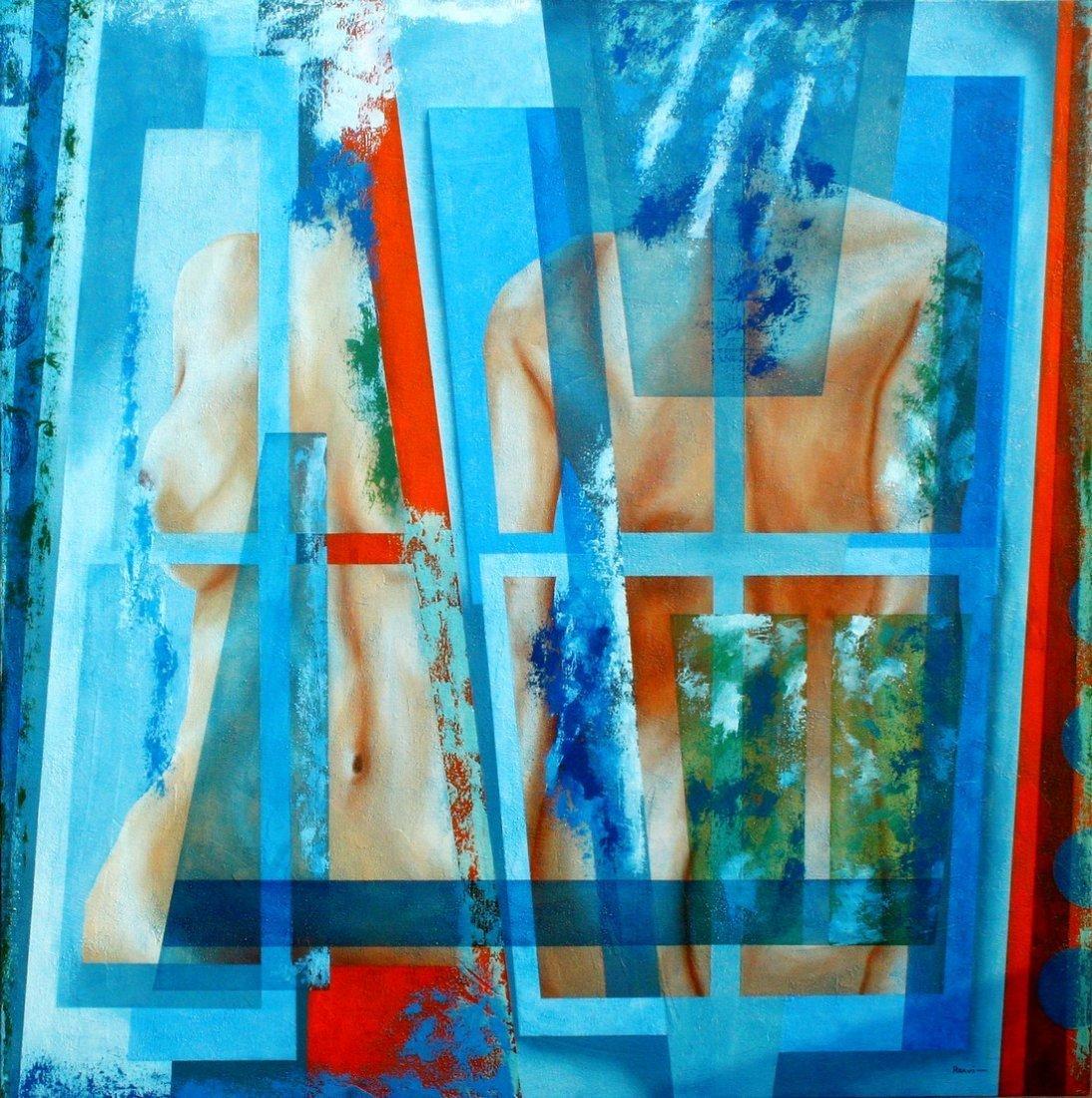 Woman's Duality-Original Roavi