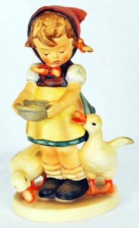 197/1 Porcelain Hummel Goebel Figurine