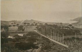 Codrington College, Barbados, West Indies