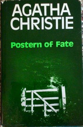 Collectible Agatha Christie 1st Ed 1st Printing Hc W/dj