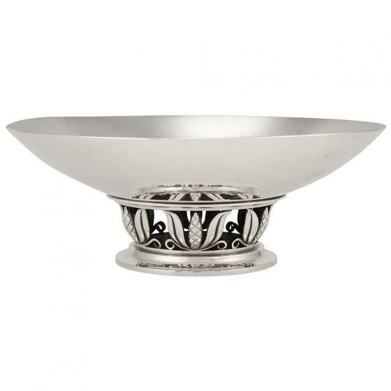 Georg Jensen Sterling Silver Bowl 641B