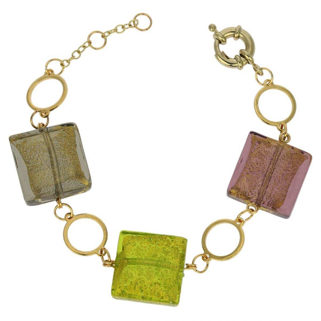 Antico Tesoro Murano Bracelet