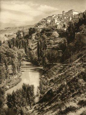 Hielscher, Kurt - Guenca, Spain
