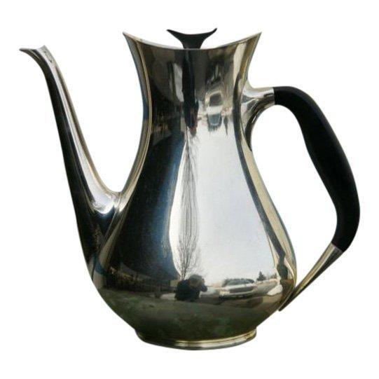 Denmark Carl M. Cohr Tea Pot