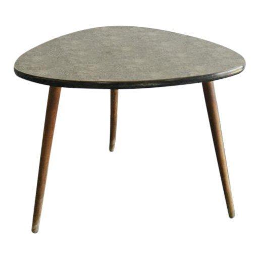 Small Italian Side Table