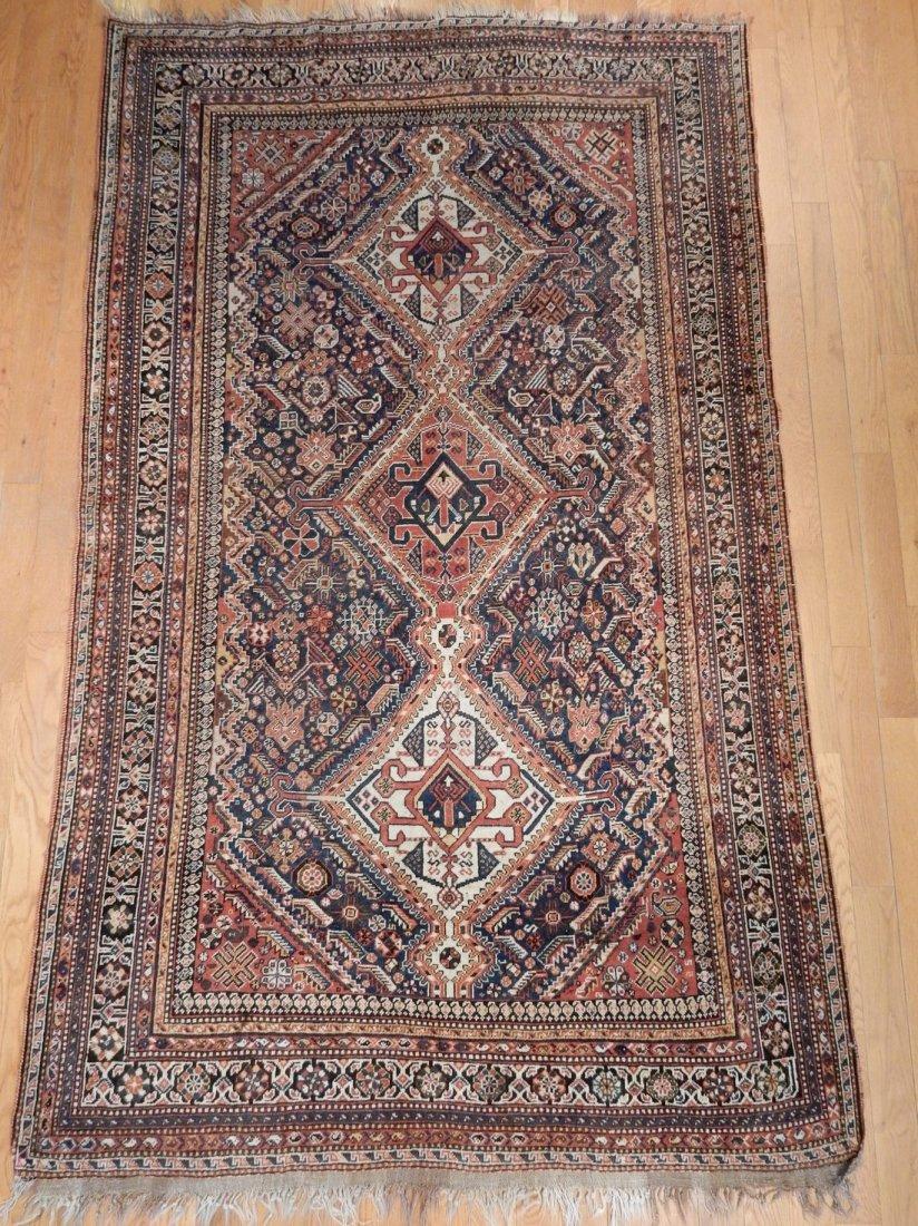 Antique Persian Ghashghai