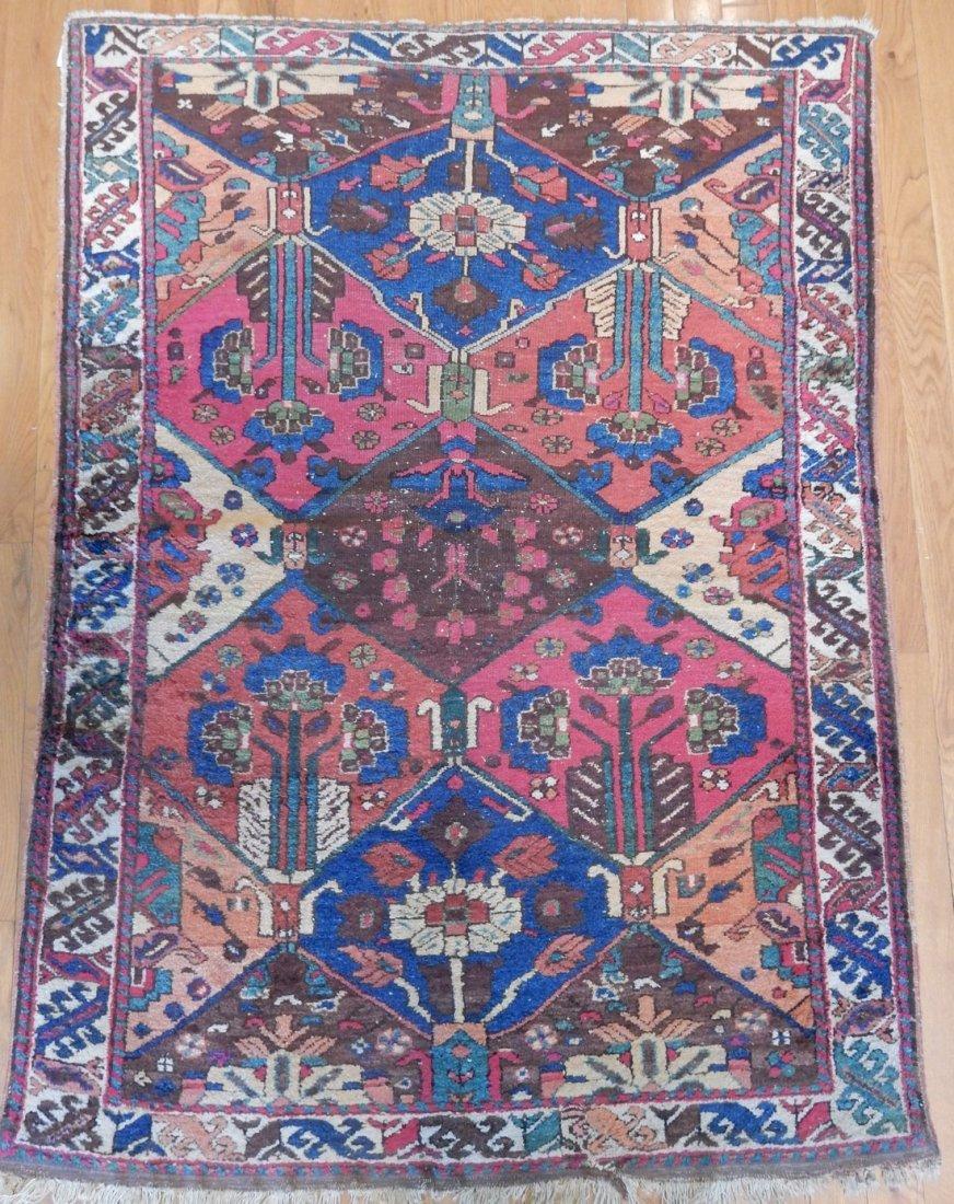 Antique Persian Bakhtiari