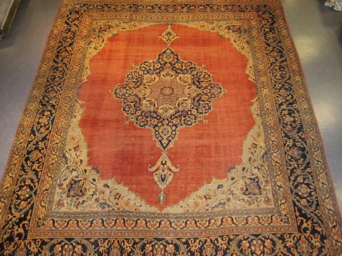 Antique Persian Dorokhsh
