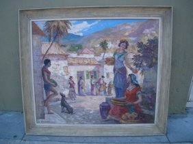 "Emilio Lanzi ""lure Of The Caribbean"""