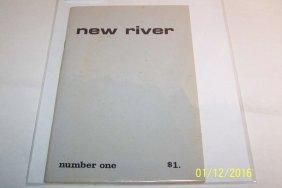 Signed Craig Smyser, Jr, New River, Number One