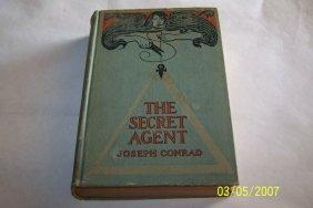 Joseph Conrad, The Secret Agent