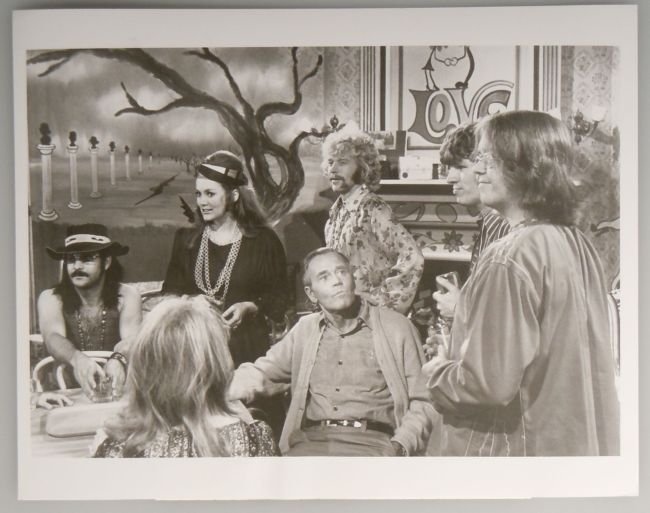 Vintage ABC Publicity Photo HENRY FONDA