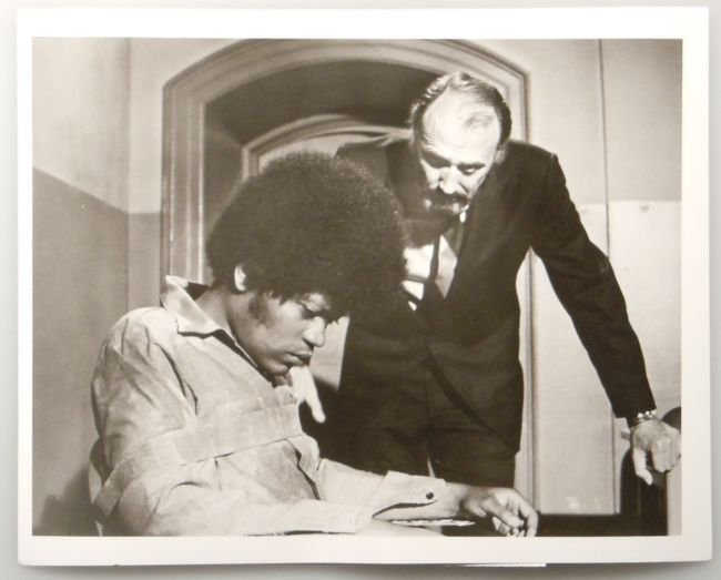 Vintage ABC Publicity Photo CLARENCE WILLIAMS III
