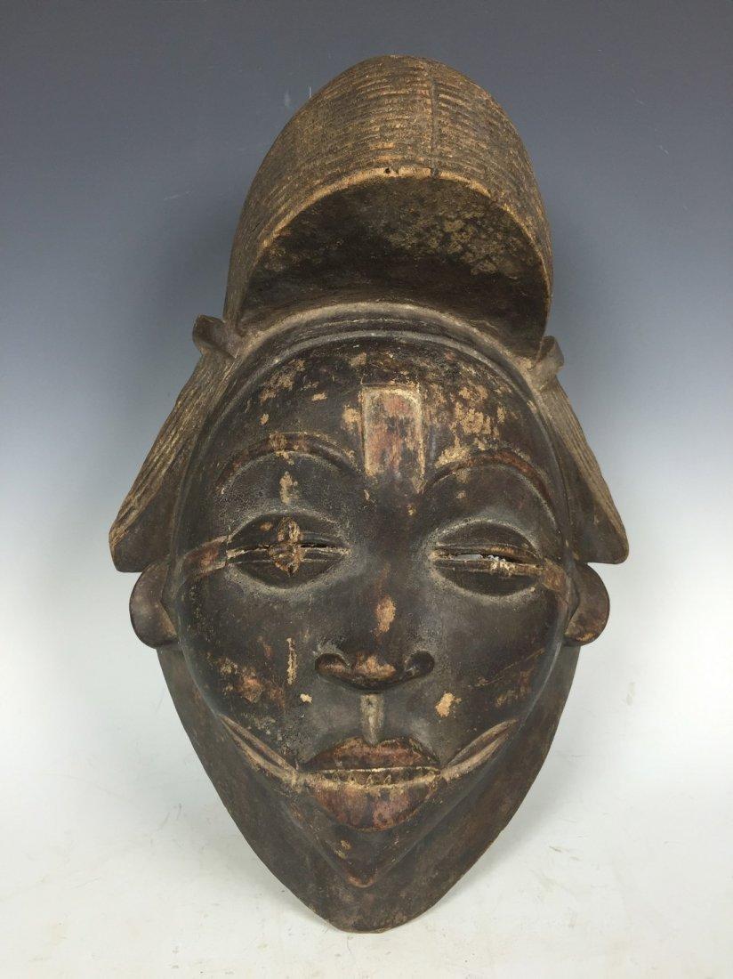 Punu Mask