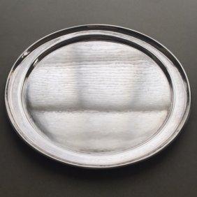 Georg Jensen Sterling Silver Tray No. 223m