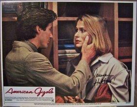 American Gigolo '80 Lc #3 Sexy Pic W/ Richard Gere