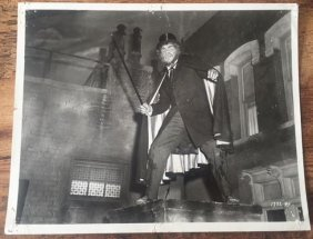 Abbott & Costello Meet Dr. Jekyll & Mr. Hyde - Original