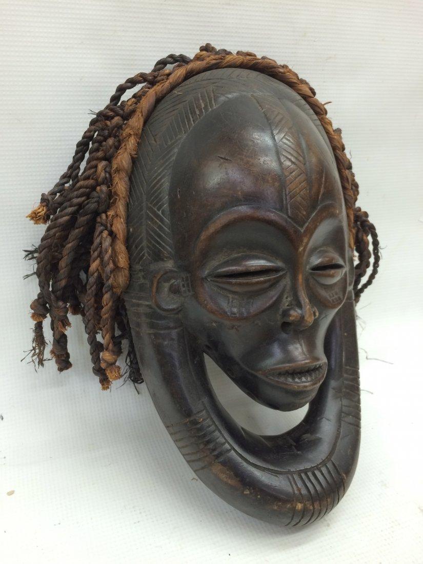 Chokwe Mask - 2