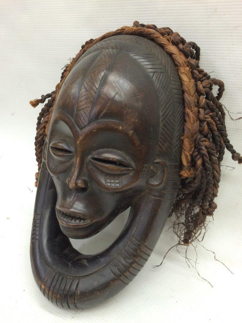 Chokwe Mask - 3