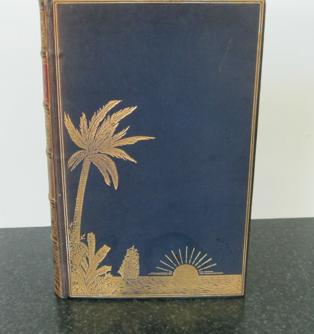 H. M. Tomlinson: The Sea and the Jungle