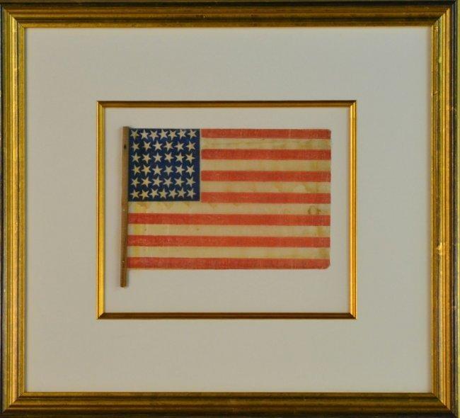 38 Star Flag