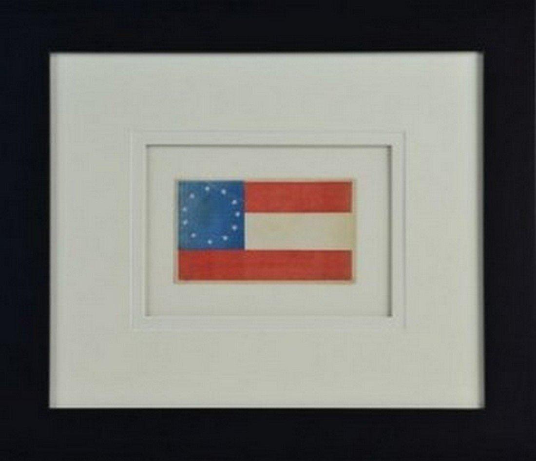 Civil War Confederate Postal Cover /