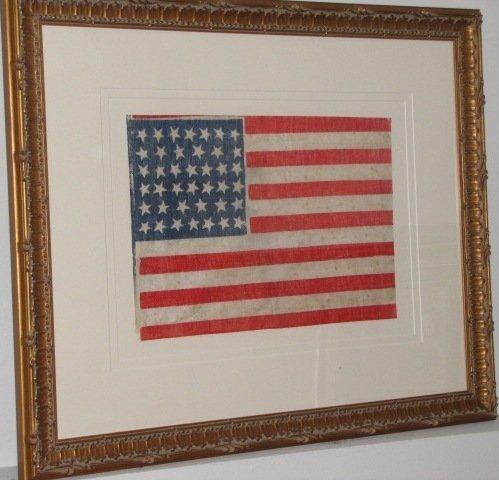 40 Star Flag