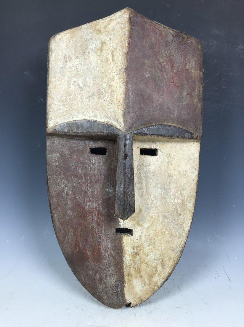Vuvi Mask