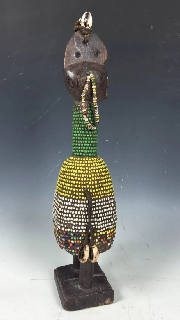 Namji Beaded Doll - 4