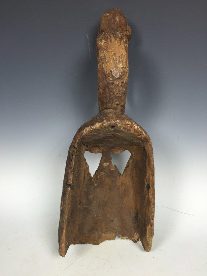 Dogon Mask - 4