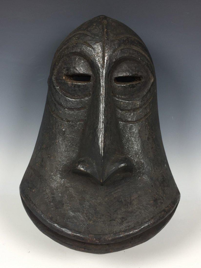 Hemba Mask