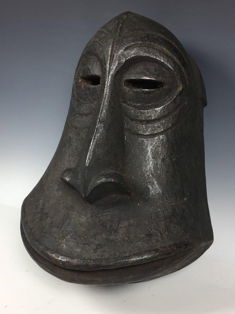 Hemba Mask - 2