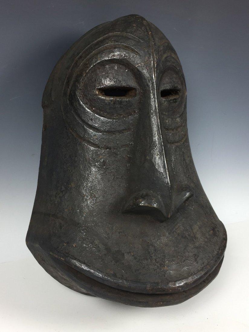 Hemba Mask - 3