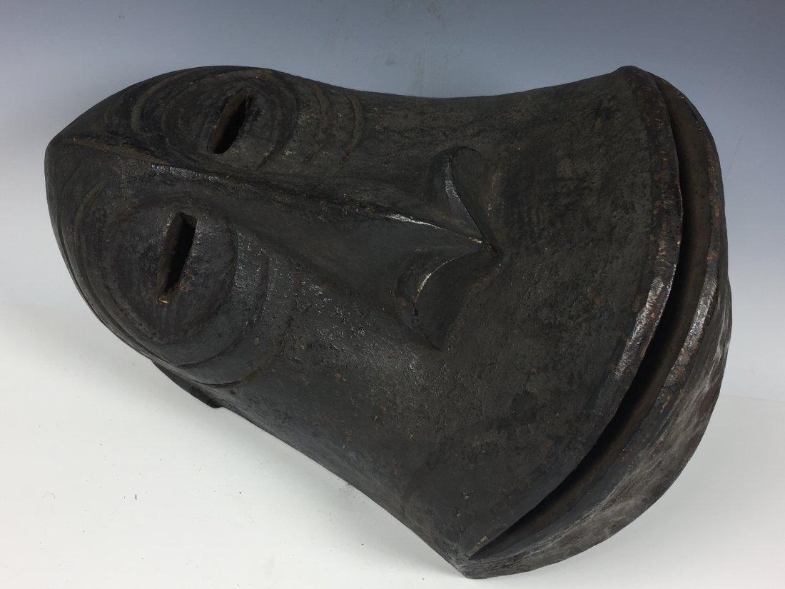 Hemba Mask - 4