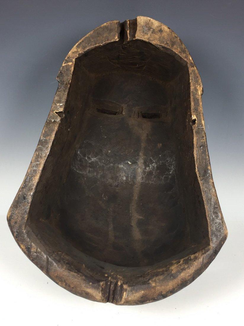 Hemba Mask - 6