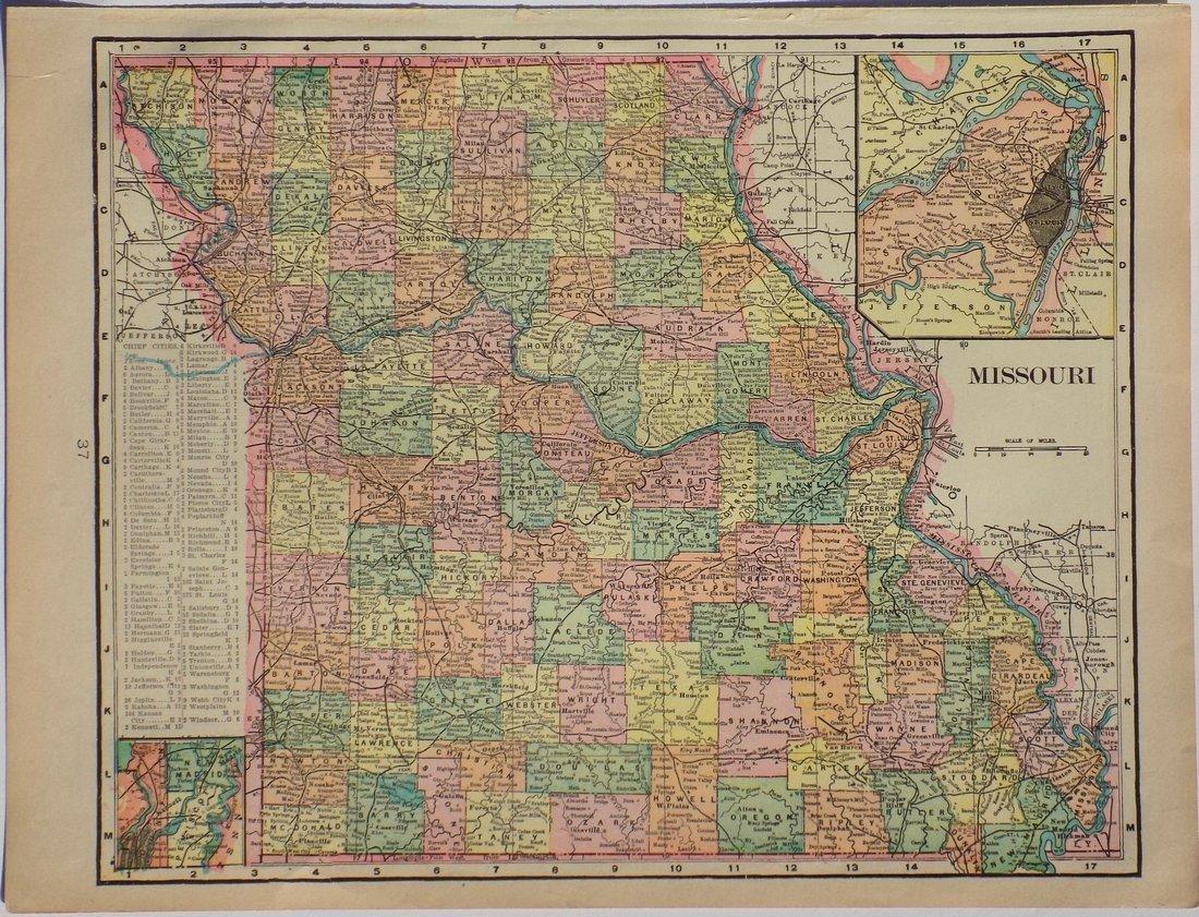 Missouri, 1902