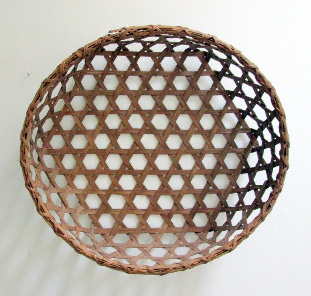 Early Cheese Basket
