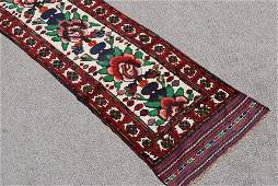 BEAUTIFUL HAND WOVEN PERSIAN BALOOCH RUNNER