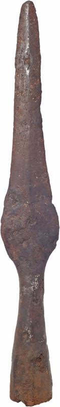 Viking Spear Head