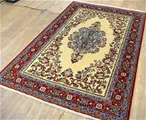 5'x7' Collectible Masterpiece KPSI 225 Genuine Persian