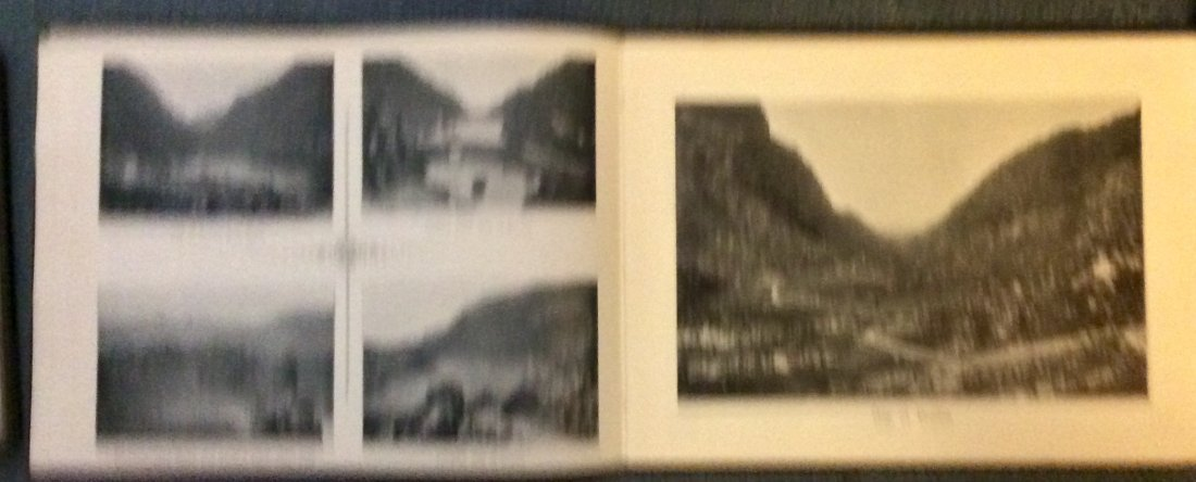 ANTIQUE Gilt Decorated Views Of Lakes Of Killarney - 3