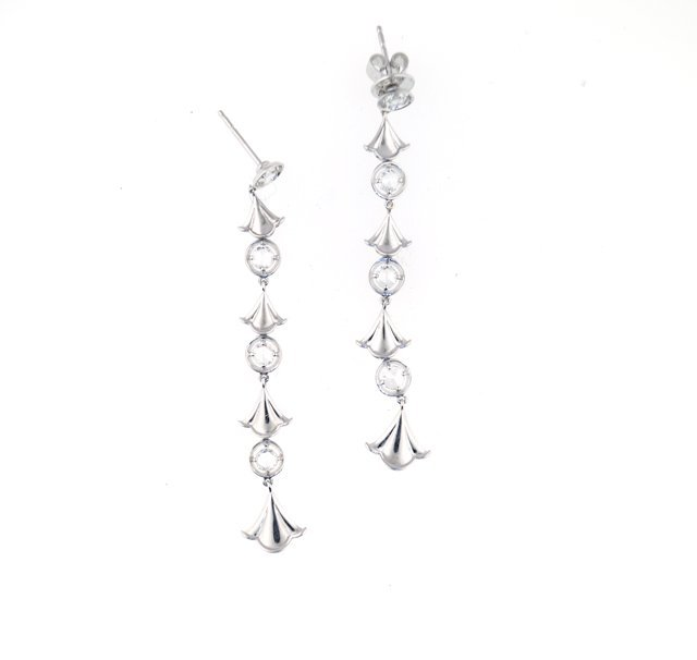 Marina B. Pampille Earrings