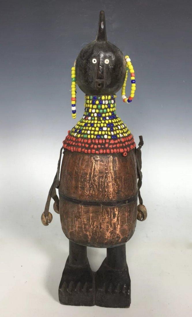 Namji Doll with Beads