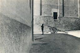 Cartier-Bresson - Salerno Italy