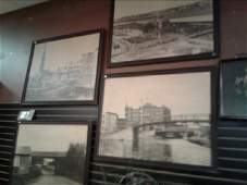 4 1900s Original Photographs of Parts of Syracuse NY